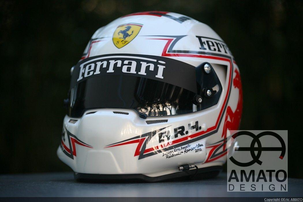 Casque_Aston BRH_Roulage_Ferrari_458_2012_4