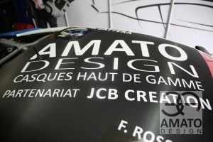 Amato Design - GT TOUR 2013